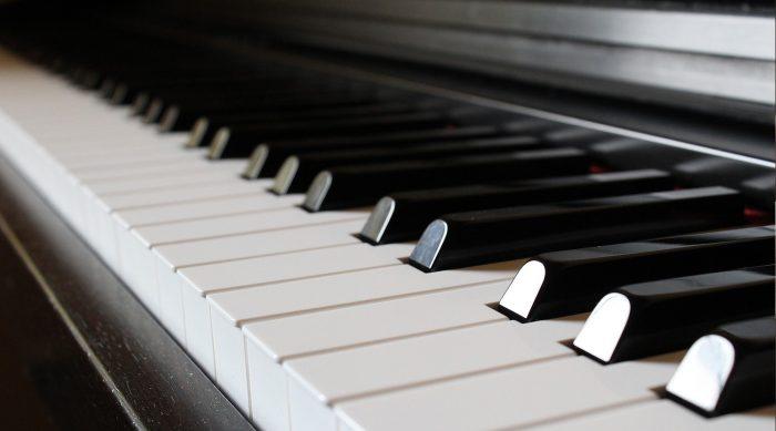 ピアノを使おう